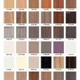 Barve-lesa